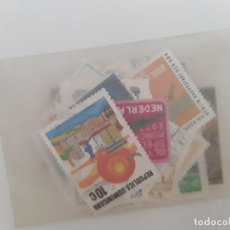 Francobolli: LOTE 50 SELLOS MUNDIALES DIFERENTES USADOS. Lote 275468668