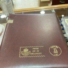 Sellos: LOTE DE 103 SOBRES DE PRIMER DÍA. Lote 275523073