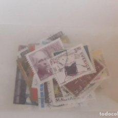 Timbres: LOTE 50 SELLOS MUNDIALES DIFERENTES USADOS. Lote 276683258