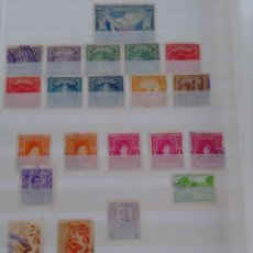 Timbres: LOTE 215 SELLOS EL SALVADOR 1898-1979. Lote 288460473