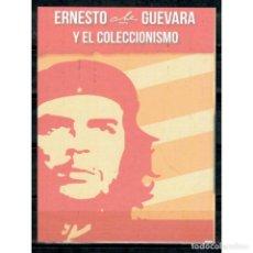 Sellos: ⚡ DISCOUNT CUBA COLLECTION 2 - ERNESTO CHE GUEVARA - ERNESTO CHEGEVARA, COLLECTIONS. Lote 289949688