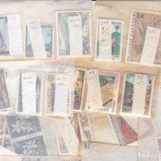 Francobolli: ST- GRAN LOTE STOCK ANDORRA . . VER 4 IMÁGENES. Lote 291866143