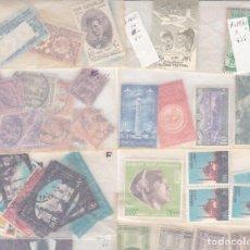 Francobolli: ST- GRAN LOTE STOCK EGIPTO . . VER 8 IMÁGENES. Lote 291866268