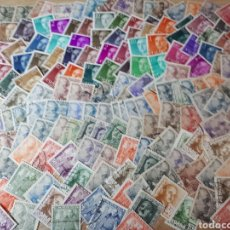 Sellos: 200 SEL9S USADOS DE FRANCO , LOS DE LA IMAGEN Y1800. Lote 295526118