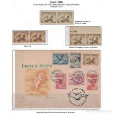 Sellos: ⚡ DISCOUNT CUBA 1956 BIRDS MNH - BIRDS, COLLECTIONS. Lote 295953358