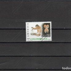 Sellos: COLOMBIA Nº 798 (**). Lote 96035231