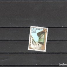 Sellos: COLOMBIA Nº 632 (**). Lote 96035407