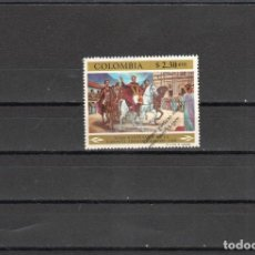 Sellos: COLOMBIA Nº AE 497 (**). Lote 96035691