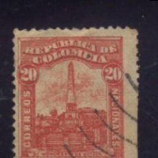 Sellos: S-4453-COLOMBIA. Lote 187512607