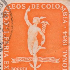 Sellos: SELLO COLOMBIA USADO FILATELIA CORREOS STAMP POST POSTAGE. Lote 192155682
