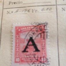 Sellos: CORREOS DE COLOMBIA. Lote 252675975