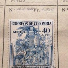Sellos: CORREOS DE PERU. Lote 252677785