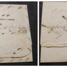 Sellos: O) 1843 COLOMBIA, FILATÉLICA, MEDELLIN DE OFICIO CANCELACIÓN EN ROJO, CERTIFICACION DE MEDELLIN Y MA. Lote 253733580