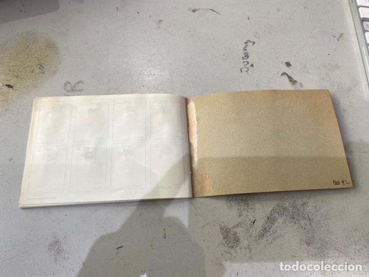 Sellos: Álbum de sellos colombia antiguos clasificados.siglo XVIII .ver fotos - Foto 14 - 261685295