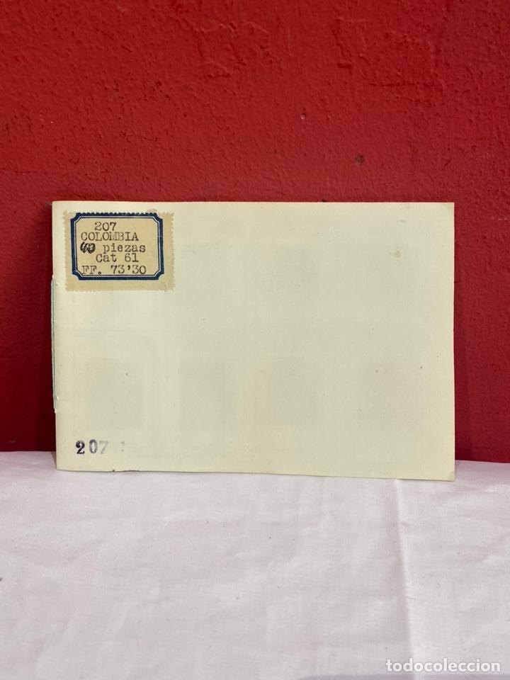 Sellos: Álbum de sellos antiguos catalogados Clasificados . Ver fotos - Foto 2 - 261802065