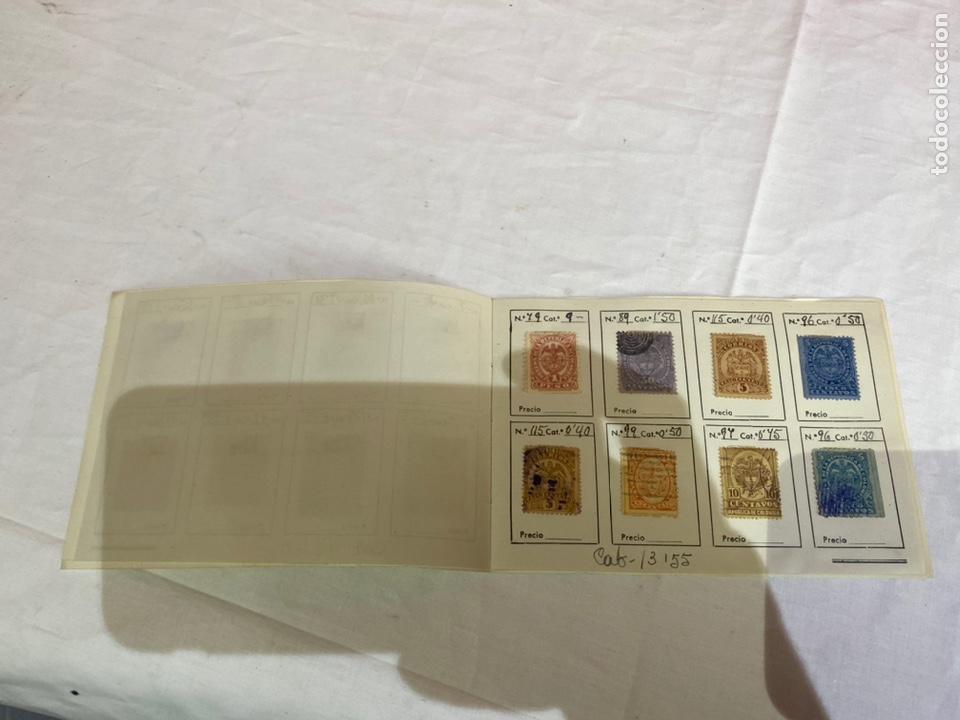 Sellos: Álbum de sellos antiguos catalogados Clasificados . Ver fotos - Foto 3 - 261802065