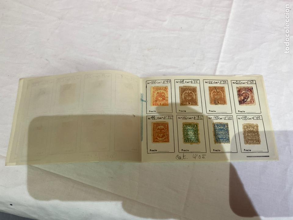 Sellos: Álbum de sellos antiguos catalogados Clasificados . Ver fotos - Foto 4 - 261802065