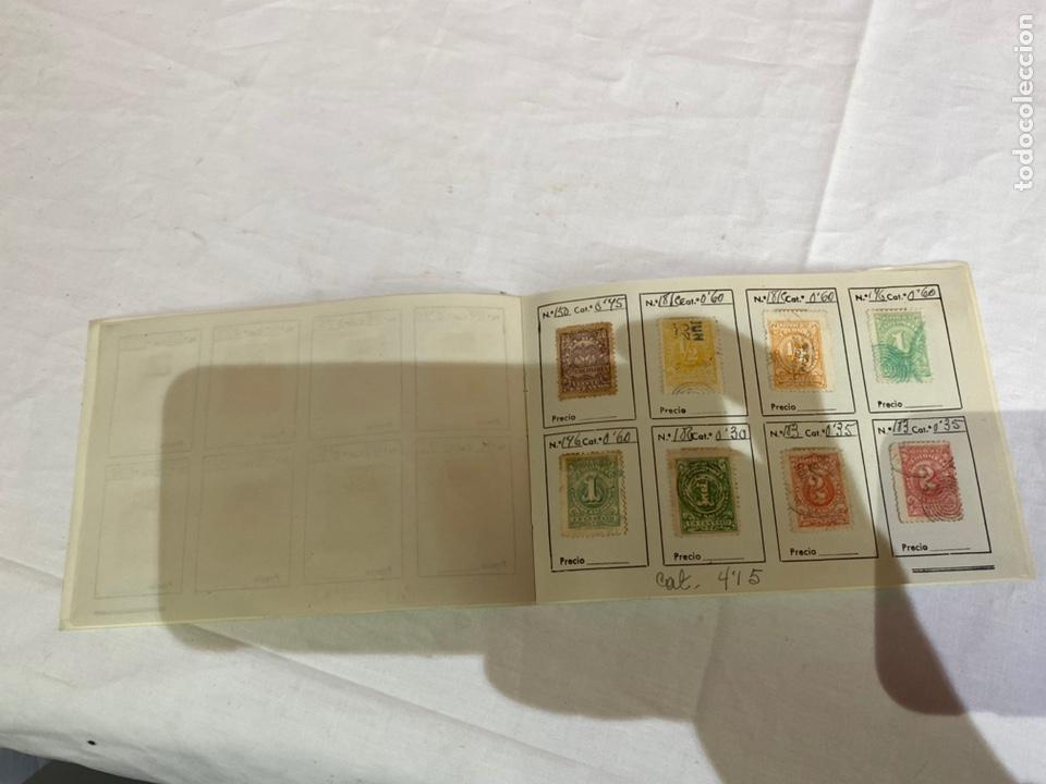 Sellos: Álbum de sellos antiguos catalogados Clasificados . Ver fotos - Foto 5 - 261802065
