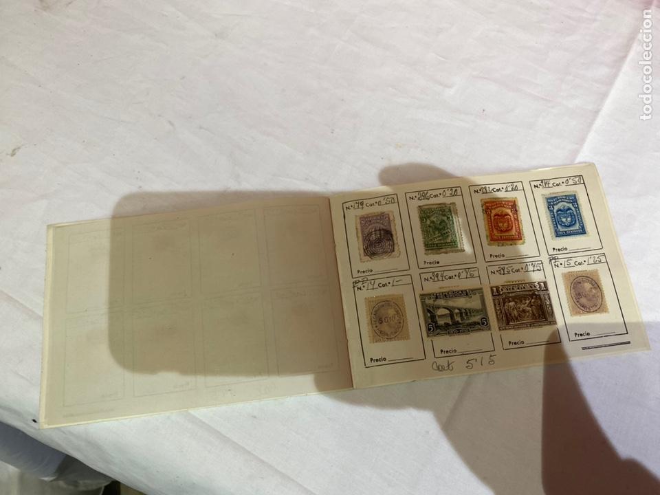 Sellos: Álbum de sellos antiguos catalogados Clasificados . Ver fotos - Foto 6 - 261802065