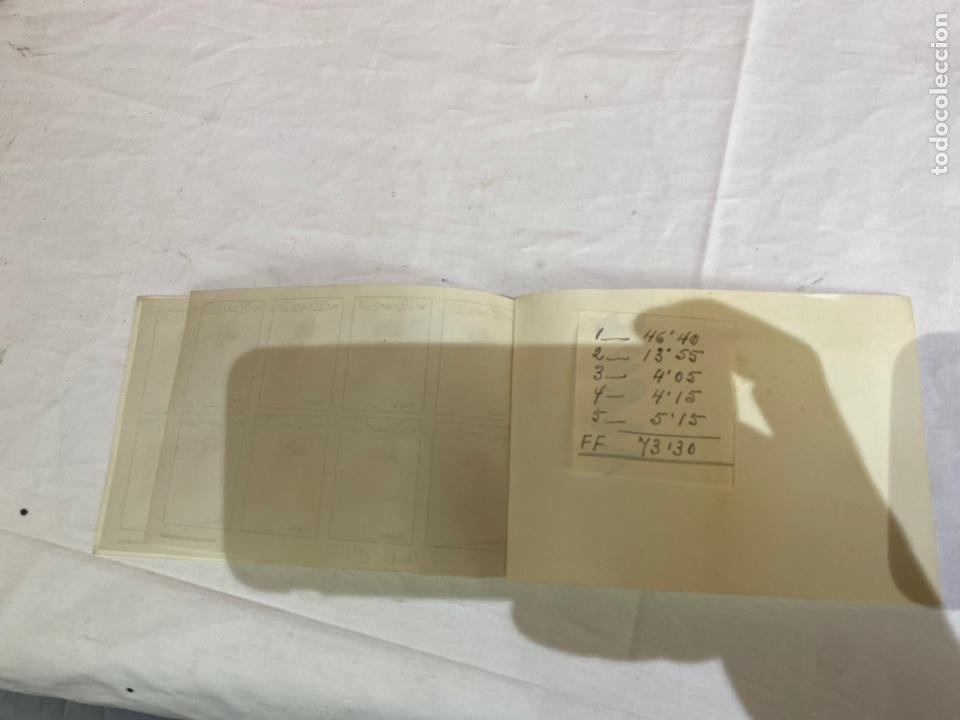 Sellos: Álbum de sellos antiguos catalogados Clasificados . Ver fotos - Foto 7 - 261802065