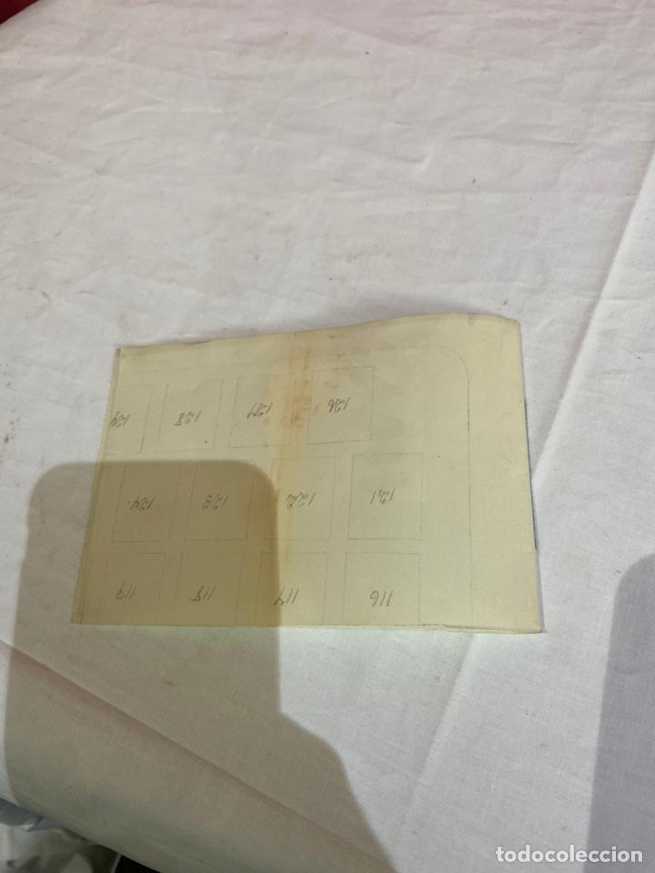 Sellos: Álbum de sellos antiguos catalogados Clasificados . Ver fotos - Foto 8 - 261802065