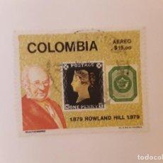 Sellos: COLOMBIA SELLO USADO. Lote 263295170
