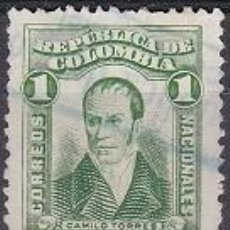 Sellos: SELLO ANTIGUO DE COLOMBIA - (ENVIO COMBINADO COMPRA MAS). Lote 287747488