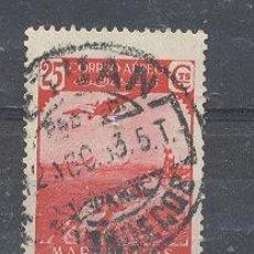 Sellos: MARRUECOS, PROTECTORADO ESPAÑOL. Lote 21696504