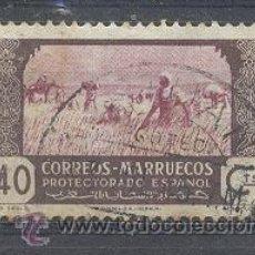 Sellos: MARRUECOS, PROTECTORADO ESPAÑOL. Lote 21696603