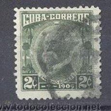 Sellos: CUBA, EX COLONIA ESPAÑOLA- . Lote 21882486