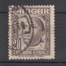 Sellos: ,TANGER 155 USADA, . Lote 131232443