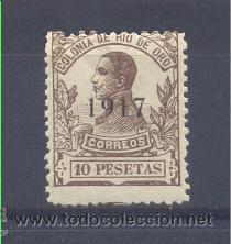 RIO DE ORO. EDIFIL 103 ** (Sellos - España - Colonias Españolas y Dependencias - África - Río de Oro)