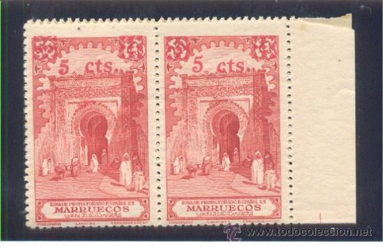 MARRUECOS (Sellos - España - Colonias Españolas y Dependencias - África - Marruecos)