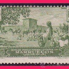 Francobolli: MARRUECOS 1928 SELLOS DE ESPAÑA HABILITADOS, EDIFIL Nº 115 *. Lote 32843957