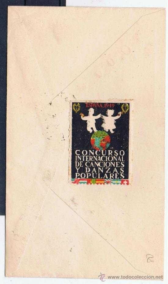 SOBRE PRIMER DIA 1957 SAHARA SERIE COMPLETA (Sellos - España - Colonias Españolas y Dependencias - África - Sahara)