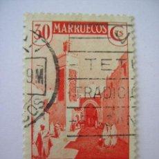 Sellos: SELLO DE ESPAÑA-MARRUECOS. Lote 44006062