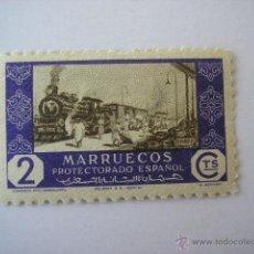 Sellos: SELLO DE ESPAÑA-MARRUECOS. Lote 44006111
