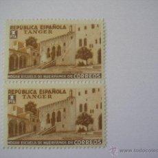 Sellos: SELLO DE ESPAÑA-TÁNGER. Lote 44006224