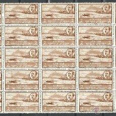 Sellos: ESPAÑA (GUINEA) - 1949 - EDIFIL 277** MNH - B25. Lote 255506950