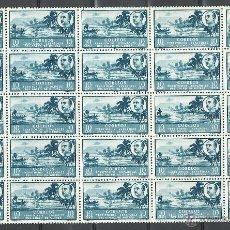 Sellos: ESPAÑA (GUINEA) - 1949 - EDIFIL 279** MNH - B25. Lote 255506875