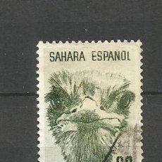 Timbres: SAHARA ESPAÑOL EDIFIL NUM. 100 USADO. Lote 50165704