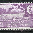 Sellos: ESPAÑA (GUINEA) - 1949 - EDIFIL 278** MNH. Lote 165433821