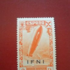 Sellos: IFNI BENEFICENCIA EDIFIL 12 *. Lote 51458712