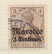 Sellos: COLECCIÓN : PROTECTORADO-ESPAÑOL ( INGLÉS-FRANCES)- ÁLBUM. - Foto 29 - 60044611