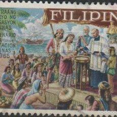 Sellos: LOTE Z-SELLOS SELLO FILIPINAS. Lote 110111639