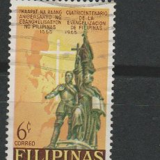 Selos: LOTE Z-SELLOS SELLO FILIPINAS. Lote 193018190