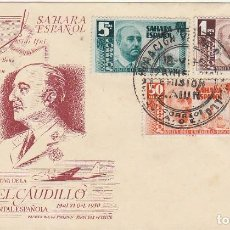 Sellos: PD : 88/90. VISITA DEL GENERAL FRANCO. 1951. Lote 62499996
