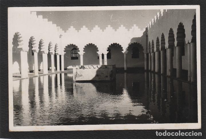 Sellos: SAHARA nº 129/41 año 1957 aves TARJETA POSTAL CIRCULADA MAT PRIMER DIA destino LAS PALMAS (CANARIAS) - Foto 3 - 64974747
