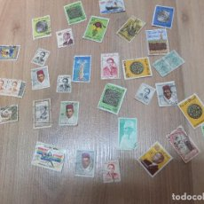 Briefmarken - lote sellos de marruecos - 67013430