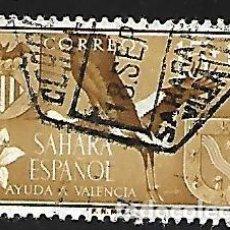 Sellos: SAHARA. Lote 68063357